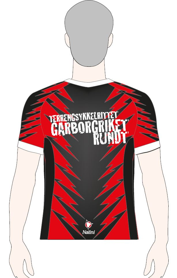 GarborgriketTskjorte2015back